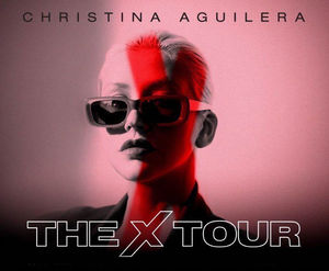 Concerts of Christina Aguilera in St. Petersburg and Moscow in July 2019! St. Petersburg, July 21 / Moscow, July 23