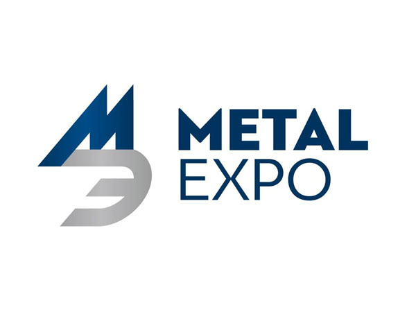 Metal-Expo'2019, the 25th International Industrial Exhibition 12-15 November 2019, Moscow