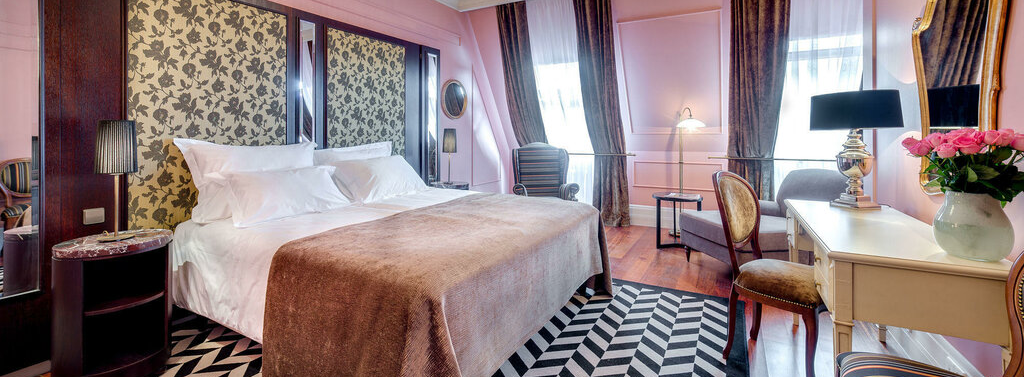 Dom Boutique Hotel 5*