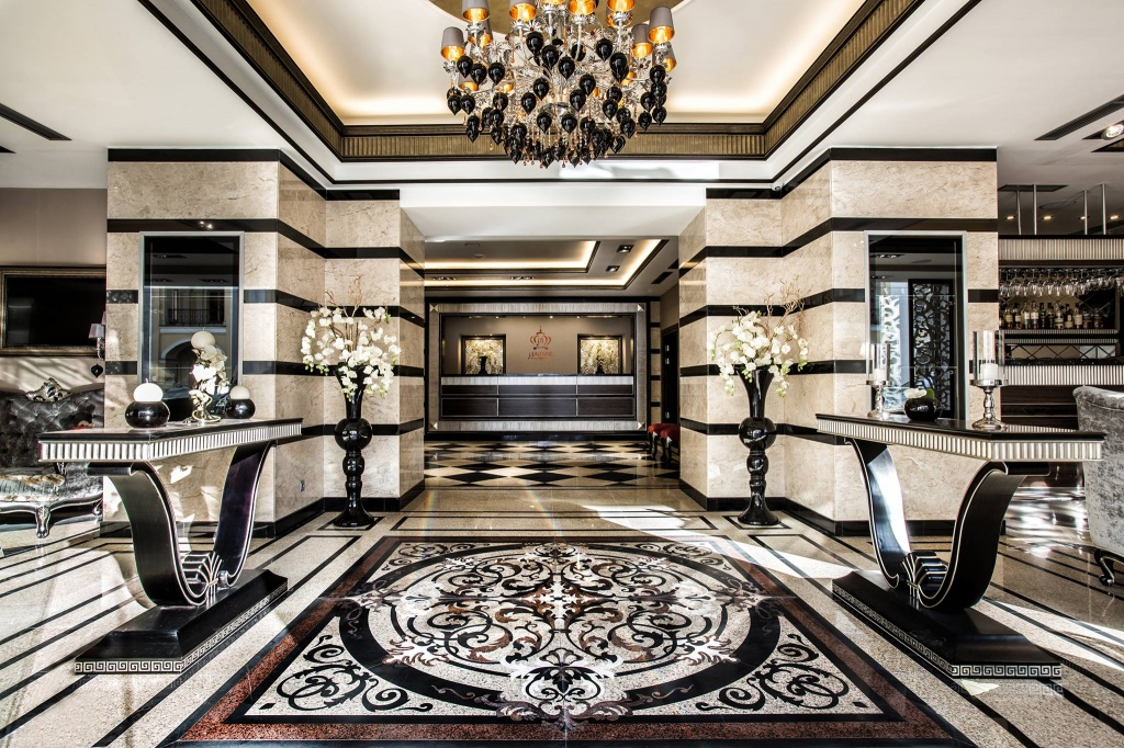 Majestic Boutique Hotel Lobby.jpg